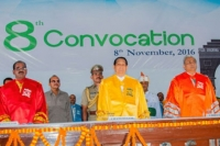 8th Convocation