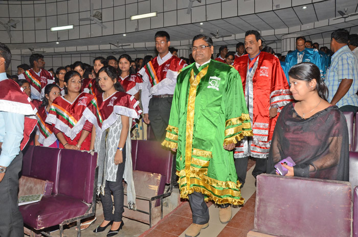 5th Convocation